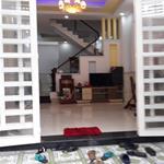 Bán nhà 1 TRỆT 2 lầu Mặt Tiền Đường BÙI VĂN BA  quận 7, Sổ Riêng