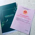 CẦN BÁN GẤP LÔ ĐẤT SỔ ĐỎ THỔ CƯ NGAY TRUNG TÂM TP VĨNH LONG
