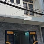 Cho thuê nhà nguyên căn 2 lầu 3pn hẻm xe tải 4x12 Hẻm 354 Phan Văn Trị P11 Q Bình Thạnh