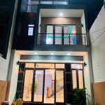 Nhà Sổ Hồng Riêng 56m2 ngang 5,1m Mặt Tiền đường Phạm Đức Sơn Quận 8