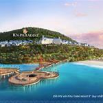 Mở bán 4 căn biệt thự biển-Nhận ngay lợi nhuận 18%/tổng giá-Bãi biển đẹp bậc nhất VN..