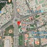 Hưng Thịnh nhận giữ chỗ dự án số 1 Nguyễn Tất Thành, giá: 40 triệu/m2. Call: 0901.540.567