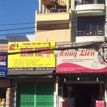 Cho thuê mặt bằng kinh doanh 35m2 mặt tiền 162i Trường Chinh P12 Q Tân Bình