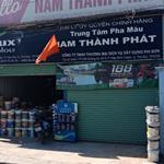 Cho thuê phòng và mặt bằng kinh doanh nhà mặt tiền 21A Cây Keo P Tam Phú Thủ Đức