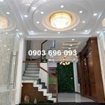 7.Nhà mới đẹp quận Tân Bình xây kiên cố 4 tấm sang trọng Giá bán 4.9 tỷ