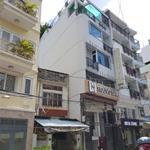 Bán nhà 2 mặt tiền phường Bến Thành Quận 1 đường Lê Thị Riêng , DT 6mx17m chỉ 48.5 tỷ (GH)