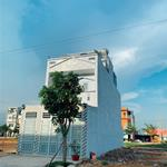 Sacombank hổ trợ thanh lý 39 lô đất nền Bình Chánh Sổ Hồng Riêng MT Trần Văn Giàu ngay vòng xoay