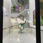5.Nhà Quang Trung quận Gò Vấp đúc 5 Tấm mới 100% Giá bán 5.3 tỷ!