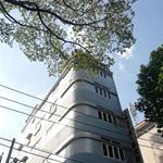 Chính chủ bán tòa văn phòng mặt tiền Nguyễn Thái Bình, quận Tân Bình hầm 8 tầng giá 45 tỷ (GH)