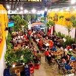 Cần Sang Gấp:SANG QUÁN NHẬU NƯỚNG &BIA ĐANG KINH DOANH TỐT ,MT126 Tây Thạnh,Tân Phú