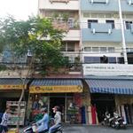 Bán nhà phố Quận 10, mặt tiền đường Bà Hạt diện tích 15x15m giá 52 tỷ (GH)