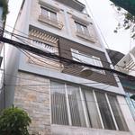 Bán nhà HXH 10m đường Nguyễn Đình Khơi, P4 quận Tân Bình. DT 4.35m x 26m (GH)