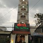 Cần tiền bán gấp khách sạn đang KD tốt, thu nhập 60tr/tháng, MT Nguyễn Thị Kiêu