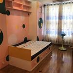 Cho thuê căn hộ chung cư 90m2, 2PN, full nội thất