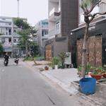 Ngân hàng Sacombank thanh lý 16 nền đất thổ cư 100%, khu vực Bình Tân