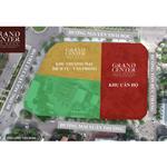 HƯNG THỊNH MỞ BÁN CĂN HỘ 4 MẶT TIỀN TP QUY NHƠN - 38TR/M2 - GIỮ CHỖ ĐỢT 1 - 0909880027