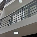 Chính chủ cho thuê nhà mới xây nguyên căn 3 lầu 3pn tại 45/106 Nguyễn Văn Đậu P6 BThạnh