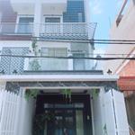 Nhà 78m2 Sổ Hồng Riêng ngang 5,8m Mặt Tiền đường Huỳnh Tấn Phát, Nhà Bè