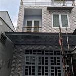 Cho thuê nhà nguyên căn mới xây 1 lầu 5x10 Võ Thị Đầy Đông Thạnh Hóc Môn giá 5tr/tháng