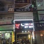 Bán nhà mặt tiền Lê Văn Sỹ , Q. Tân Bình, DT (9m x 22m) 5 lầu sân thượng giá 43 tỷ (GH)