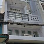 Cho thuê nhà mới nguyên căn 4 lầu 4x10 hẻm 8m số 66/4 Hùng Vương P1 Q10