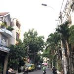 Biệt Sân Thư Bay Phổ Quang, P2, Tân Bình; dt 10x15m; XD hầm 8 lầu chỉ 26 tỷ