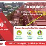 Đất giá rẻ - Phân lô bán nền - Ngay trung tâm hành chính Chơn Thành.