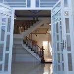 bán gấp biệt thự nhà vườn 452m2 ngang 12m, mặt tiền đường tân liểu, sổ riêng