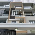Bán nhà hẻm 6m đường Nguyễn Thái Bình, P12 Tân Bình. DT: 5x13m, giá 7.5 tỷ  (TH)