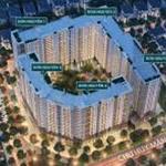 Cho thuê chung cư Hope Residence Sài Đồng Long Biên. S:70m2. Giá thuê: 6tr/tháng. Lh: 0971902576