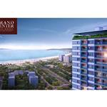 Căn hộ cao cấp biểu tượng TP Quy Nhơn,43 tầng,nội thất cao cấp .LH 0902933653