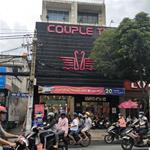 Bán nhà mặt tiền đường Hùng Vương quận 5,dt(4.2 x16m)3 lầu,giá: 20 tỷ 200 triệu.