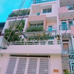 Bán nhà khu biệt thự Bành VĂn Trân Quận Tân Bình_ 4,2 x 20m, (TH)