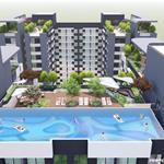 Căn hộ du lịch chỉ 40tr/m2 căn 2 phòng ngủ ngay bãi sau Vũng Tàu, view và vị trí đẹp