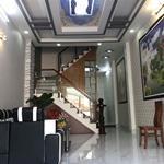bán lỗ căn nha 1122 Quang Trung p8 Go vấp,SHR,Gía 6ty950,hẻm 1 xet xe tải tránh nhau 10m