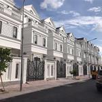 Nhà phố giá rẻ, phong cách Châu Âu, 2 tỷ 1 trệt 2 lầu, cách Aeon Bình Tân 5p