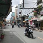 Bán rất gấp nhà mặt tiền đường Nguyễn Cửu Đàm, Tân Phú, 4x18m, 3 lầu, giá 12.5 tỷ.(GP)