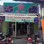 Chính chủ cho thuê mặt bằng mặt tiền 636 Lê Văn Lương P Tân Phong Q7 giá 15tr/tháng