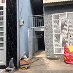 Chính chú bán can nhà Nguyễn Ánh Thủ Q12,SHR,giá chỉ 1ty570