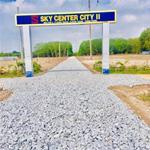 Đất nền trung tâm thị xã Chơn Thành siêu đẹp