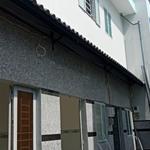 Nhà nguyên căn mới xây 100% 2 lầu tại đường số 16 P Hiệp Bình Chánh Thủ Đức giá 6,5tr/th