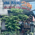 Mình Cần Sang Lại Nhà Hàng & Coffee  Tại 286/1A Trần Hưng Đao,p Nguyễn Cư Trinh Quận 1
