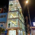 Bán nhà mặt tiền đường Thiên Phước Quận Tân Bình_ 4mx18,3m_trệt, 5 lầu bề thế_Giá 16 tỷ TL