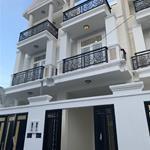 Nhà 1 trệt 2 lầu mới xây,79m2 đường 16 PVĐ