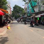 Bánmặt tiền  Ba Vân, Tân Bình, 4x16m, trệt 4 tầng, HĐ thuê 30 triệu, giá tốt: 12.5 tỷ (GP)