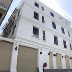 Cho thuê mặt bằng kinh doanh nhà mới xây Tại đường số 39 P Bình Trưng Tây Q2 giá từ 4tr/th