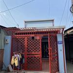 Cho thuê nhà nguyên căn 87m2 1 lầu 2pn mặt tiền đường số 30 P6 Gò Vấp giá 12tr/tháng