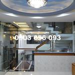 4.Bán nhà quận Tân Bình Full nội thất! Nhà mới 100% Giá 9.6 tỷ.