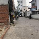 Bán gấp lô đất đường Nguyễn Xí, phường 26, Bình Thạnh, ngay gần bến xe Miền Đông, đường 8m