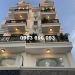 6.Nhà khu dân cư Gò Vấp, thiết kế rất đẹp, hẻm xe tải 12m Giá bán 7.8 tỷ!
